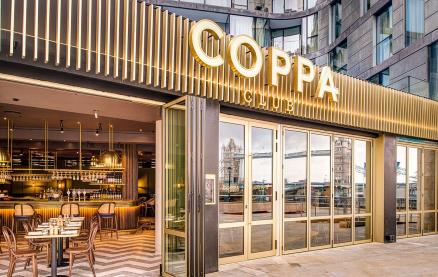 Coppa Club (Tower Bridge) -Exterior1