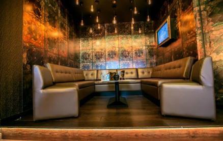 Namaste Lounge -Interior 1