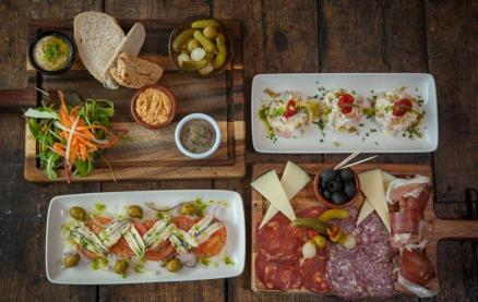Nicholsons Restaurant -Food 4
