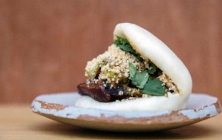 Mr. Bao (Peckham) -Food 3