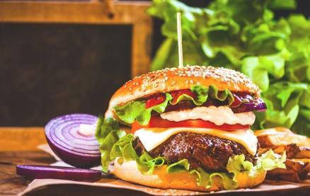 Muchachos Grill (Kingsbury) -Food 1