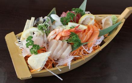 Yumenoki  -Food 1