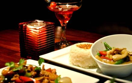 Koh Thai Tapas (Romsey) -Food 2