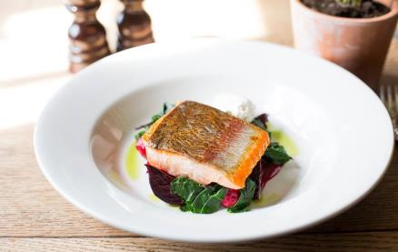 The Ebrington Arms -Food 5