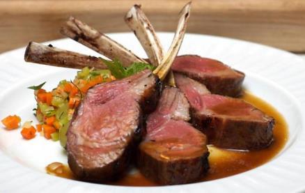 Sarastro -Food 2