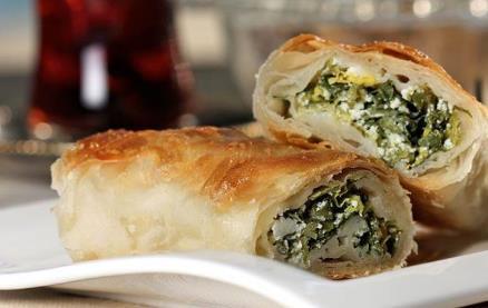 Sarastro -Food 3