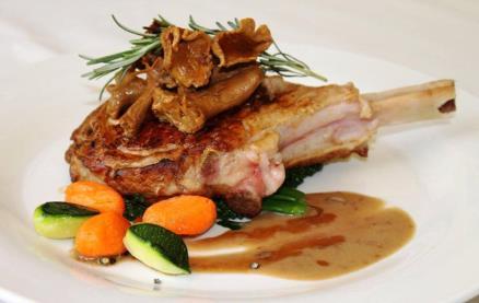 Sarastro -Food 4