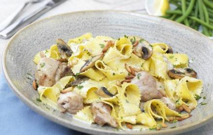 Carluccio's (Cheshire Oaks) -Food 1