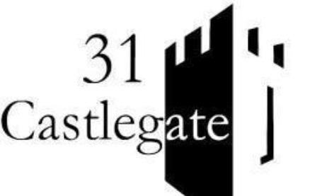 31 Castlegate -Interior 1