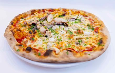 Pizza Uno (Sevenoaks) -Food 2