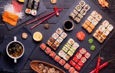 Arigato Dining -Food 1