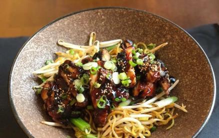 Arigato Dining -Food 3