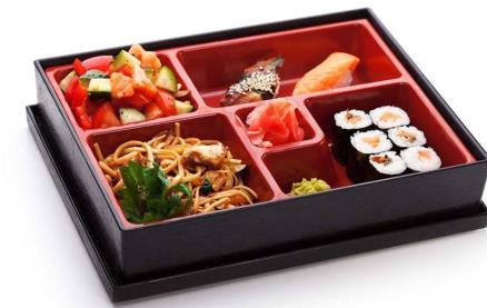 Arigato Dining -Food 4
