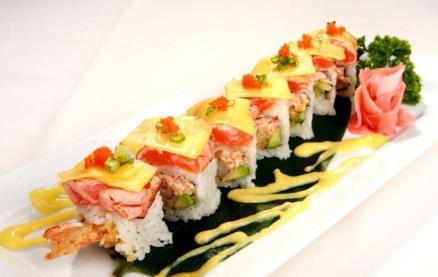 Arigato Dining -Food 6