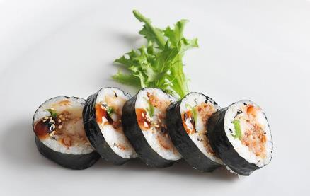 Arigato Dining -Food 7
