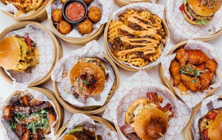 HANBAO -Food 1
