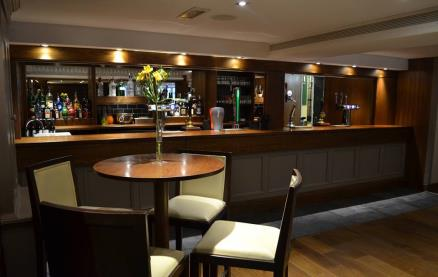 The Terrace Restaurant at Highgate House -Bar