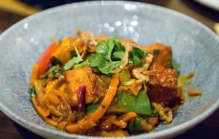 Mughli Charcoal Pit -Food 1