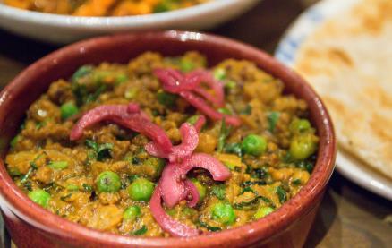 Mughli Charcoal Pit -Food 2