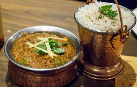 Mughli Charcoal Pit -Food 3