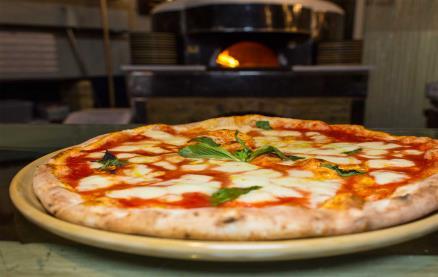 Rullo's Pizzeria -Food 4
