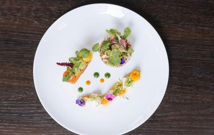 Pisqu -Food 2