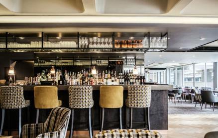 Osteria (London) -Food 1