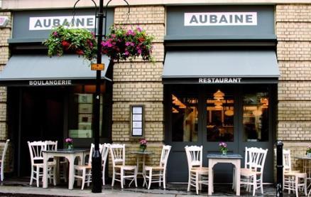 Aubaine (Heddon Street) -1