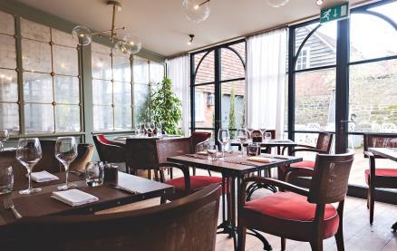 New Street Bar & Grill -Interior 2