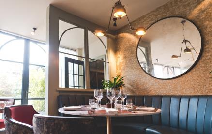 New Street Bar & Grill -Interior 3