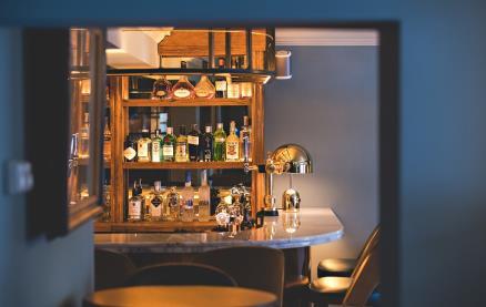 New Street Bar & Grill -Interior 6