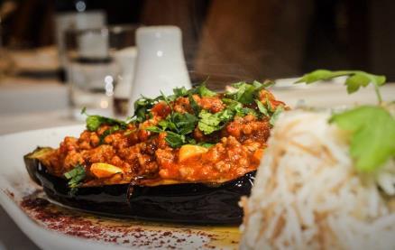 Mazzat Lebanese Restaurant -Food 3