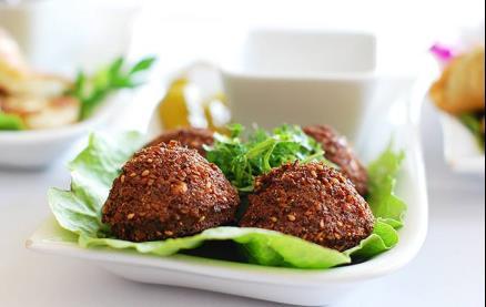 Mazzat Lebanese Restaurant -Food 4