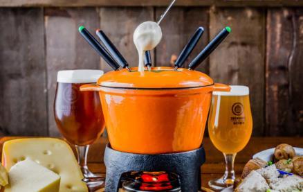 Brewhouse & Kitchen (Bristol) -Food 3