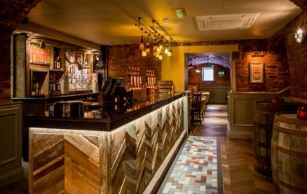 Brewhouse & Kitchen (Chester) -Interior 3