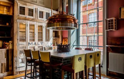Brewhouse & Kitchen (Chester) -Interior 4