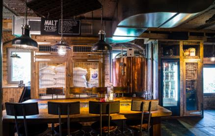 Brewhouse & Kitchen (Highbury) -Interior 2