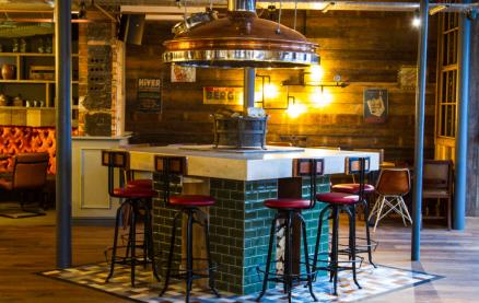 Brewhouse & Kitchen (Southbourne) -Interior 2