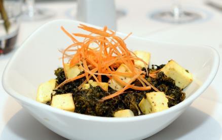 Bina Tandoori -Food 1
