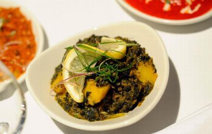 Bina Tandoori -Food 3