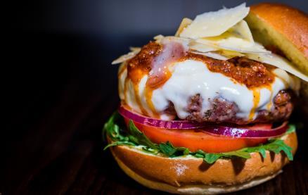 Haché (Camden) -Food 1