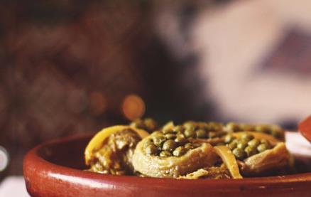Al Fassia -Food 1