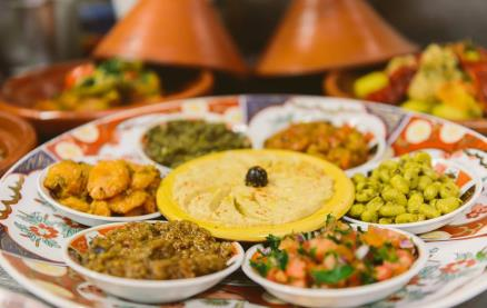 Al Fassia -Food 3