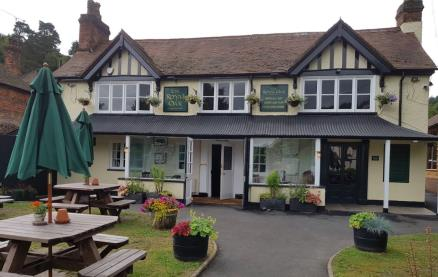 The Royal Oak -1