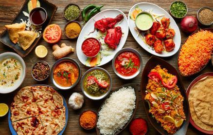 Taste of Tandoori -main