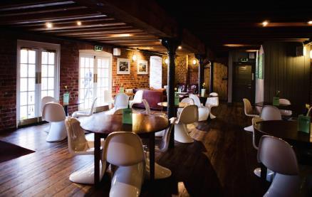 Artichoke Cafe Bar Bistro -2