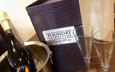 Foundry 34 -Banner