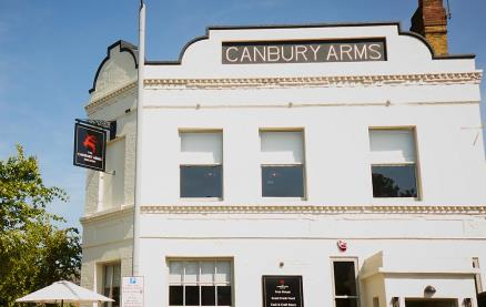The Canbury Arms -2