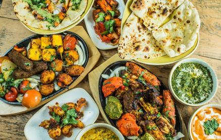 Tap & Tandoor (Peterborough)
