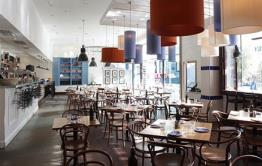 The Real Greek (Westfield Stratford City)